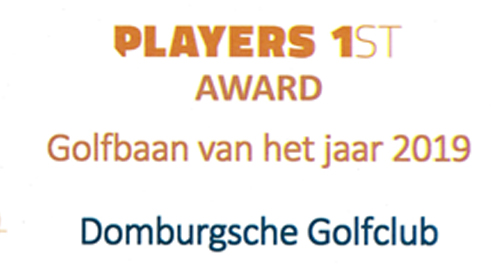 Players 1e Award 2019